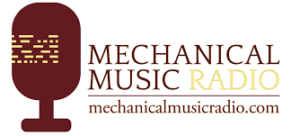 Mechanical Music Radio draaiorgel