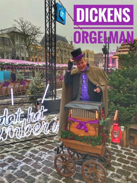 Kerst Entertainment op veilige afstand. Live kerstmuziek op kerstmarkt, winkelcentra of bedrijf, binnen de Corona regels